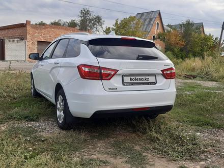 ВАЗ (Lada) Vesta 2018 года за 4 700 000 тг. в Усть-Каменогорск