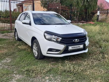 ВАЗ (Lada) Vesta 2018 года за 4 700 000 тг. в Усть-Каменогорск – фото 2