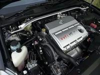 Двигатель Toyota Camry 30 3, 3 л. 3MZ-FE за 390 000 тг. в Алматы