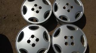 """Оригинальные легкосплавные диски марки """"GM"""" на автомашину Opel (Герм за 60 000 тг. в Нур-Султан (Астана)"""