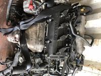 Двигатель QR25 на Ниссан Пресаж 1998-2003г. В за 260 000 тг. в Алматы