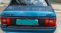 Opel Vectra 1993 года за 700 000 тг. в Актобе – фото 2