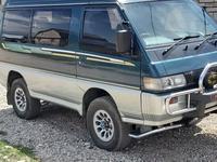 Mitsubishi Delica 1993 года за 2 300 000 тг. в Алматы