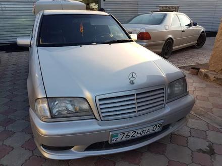 Передний бампер Custom для Mercedes Benz w202 за 45 000 тг. в Алматы – фото 13