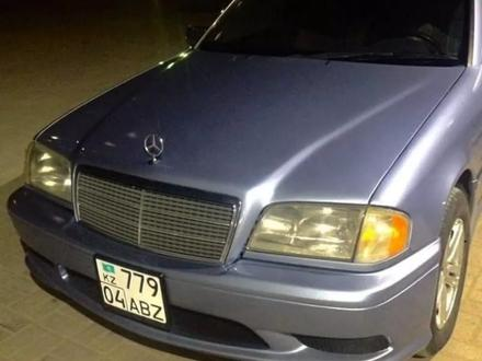 Передний бампер Custom для Mercedes Benz w202 за 45 000 тг. в Алматы – фото 16