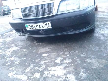 Передний бампер Custom для Mercedes Benz w202 за 45 000 тг. в Алматы – фото 18
