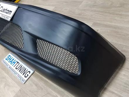 Передний бампер Custom для Mercedes Benz w202 за 45 000 тг. в Алматы – фото 23
