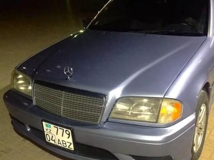 Передний бампер Custom для Mercedes Benz w202 за 45 000 тг. в Алматы – фото 6