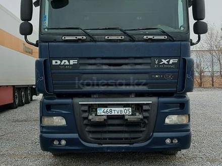 DAF  105 2009 года за 14 500 000 тг. в Шымкент