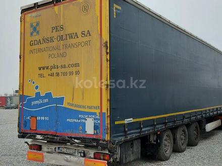 DAF  105 2009 года за 14 500 000 тг. в Шымкент – фото 7