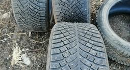 Зимние шины Michelin 285/45 R21 за 370 000 тг. в Нур-Султан (Астана)