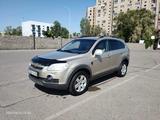 Chevrolet Captiva 2008 года за 4 400 000 тг. в Алматы – фото 2