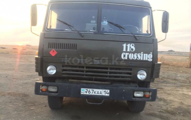 КамАЗ  5410 1993 года за 6 000 000 тг. в Павлодар