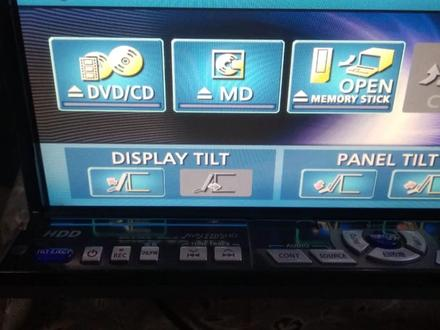 Магнитолла Eclipse тач скрин, HDD, DVD, TV, Navi, MP3, WMA. за 45 000 тг. в Алматы – фото 9