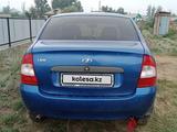 ВАЗ (Lada) Kalina 1118 (седан) 2006 года за 1 500 000 тг. в Семей – фото 3