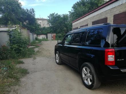 Jeep Patriot 2012 года за 6 600 000 тг. в Петропавловск – фото 13