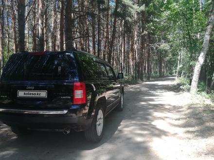 Jeep Patriot 2012 года за 6 600 000 тг. в Петропавловск – фото 15