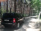 Jeep Patriot 2012 года за 6 600 000 тг. в Петропавловск – фото 2