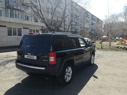 Jeep Patriot 2012 года за 6 600 000 тг. в Петропавловск – фото 5