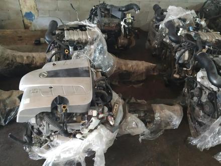 Большой выбор Контрактных двигателей и коробок-автомат в Алматы – фото 14