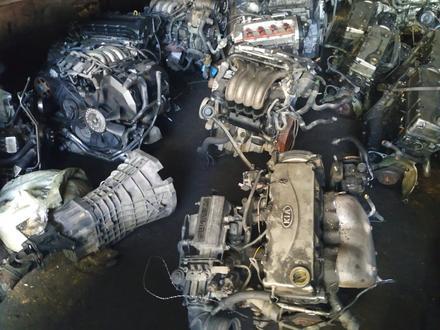 Большой выбор Контрактных двигателей и коробок-автомат в Алматы – фото 26