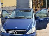 Mercedes-Benz Viano 2004 года за 8 000 000 тг. в Алматы – фото 2