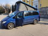 Mercedes-Benz Viano 2004 года за 8 000 000 тг. в Алматы – фото 3