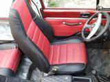 Jeep Wrangler 1993 года за 5 500 000 тг. в Семей – фото 5