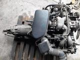 АКПП 2, 5 на Subaru BL5 за 1 111 тг. в Алматы – фото 2