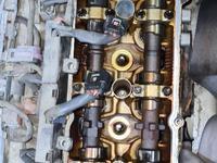 Двигатель Toyota Camry 30 Объём 3.0 за 500 000 тг. в Алматы