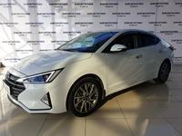 Hyundai Elantra 2019 года за 8 500 000 тг. в Уральск