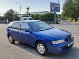 Nissan Almera 2000 года за 2 300 000 тг. в Алматы – фото 3