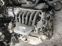 Двигатель на фольксваген Шаран 2004г за 350 000 тг. в Алматы