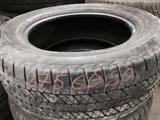 Летняя шина Bridgestone 275/60/20 за 29 990 тг. в Нур-Султан (Астана)