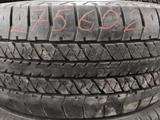 Летняя шина Bridgestone 275/60/20 за 29 990 тг. в Нур-Султан (Астана) – фото 2