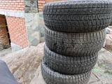 235 55 R18 липучка Bridgestone за 50 000 тг. в Алматы