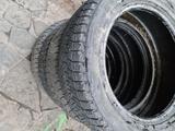 235 55 R18 липучка Bridgestone за 50 000 тг. в Алматы – фото 2