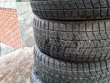 235 55 R18 липучка Bridgestone за 50 000 тг. в Алматы – фото 3