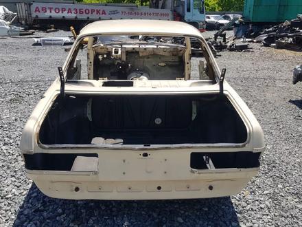 Кузов на Mercedes-Benz w123 CE (КУПЕ) за 875 035 тг. в Владивосток – фото 37