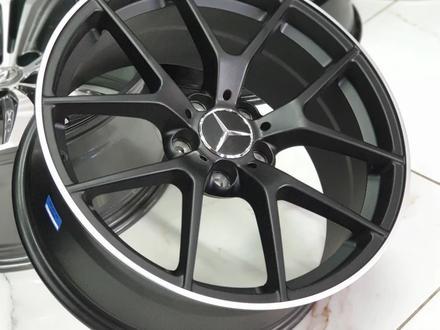 R/18. Mercedes Benz 5/112 за 170 000 тг. в Алматы