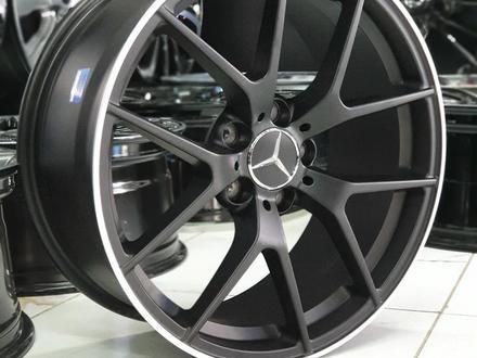 R/18. Mercedes Benz 5/112 за 170 000 тг. в Алматы – фото 2
