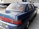 ВАЗ (Lada) 2110 (седан) 1999 года за 370 000 тг. в Шымкент