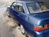 ВАЗ (Lada) 2110 (седан) 1999 года за 370 000 тг. в Шымкент – фото 4