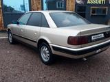 Audi 100 1992 года за 1 700 000 тг. в Шу