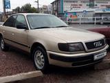 Audi 100 1992 года за 1 700 000 тг. в Шу – фото 2