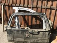 Крышка багажника КАДИЛЛАК ЭСКАЛАДЕ в Алматы