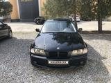BMW 318 1999 года за 2 500 000 тг. в Шымкент