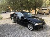 BMW 318 1999 года за 2 500 000 тг. в Шымкент – фото 3