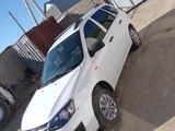 ВАЗ (Lada) Kalina 2194 (универсал) 2014 года за 2 300 000 тг. в Туркестан – фото 3