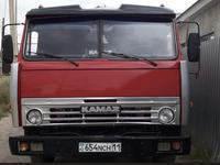 КамАЗ  5410 1990 года за 7 000 000 тг. в Алматы